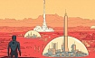 Surviving Mars стала доступна для предзаказа