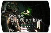 Post Scriptum Supporter Edition