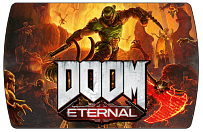 Doom Eternal (ключ для ПК)