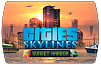 Cities Skylines – Sunset Harbor (ключ для ПК)