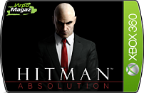 Hitman: Absolution для Xbox 360