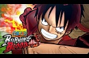 One Piece: Burning Blood - Official Trailer