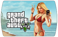 Grand Theft Auto 5 + GTA Online