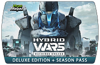 Hybrid Wars Deluxe Edition + Season Pass (ключ для ПК)