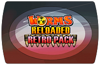 Worms Reloaded – Retro Pack