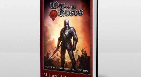 War of the Roses Novel