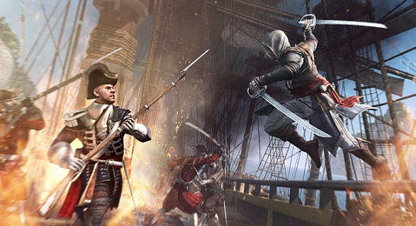 Assassin's Creed IV Black Flag - Time saver: Activities Pack