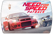 Need for Speed Payback (ключ для ПК)