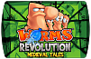 Worms Revolution – Medieval Tales (ключ для ПК)