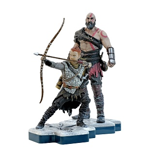 Фигурка Kratos (God of War)