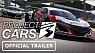 Project Cars 3 - Official Launch Trailer | Gamescom 2020