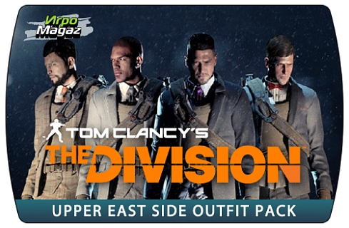 Tom Clancy's The Division – Upper East Side Outfit Pack