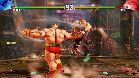 Street Fighter 5 Arcade Edition Deluxe