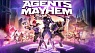 Agents Of Mayhem - Bad Vs. Evil