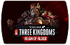 Total War Three Kingdoms – Reign of Blood (ключ для ПК)