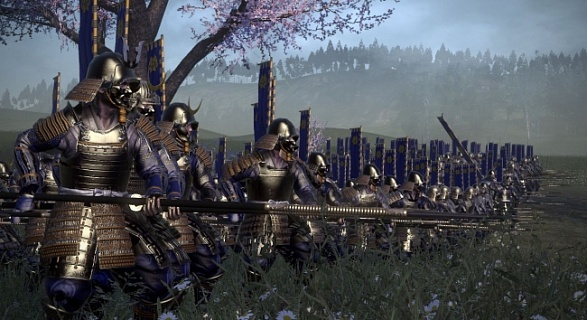 Total War Shogun 2 - Sengoku Jidai Unit Pack