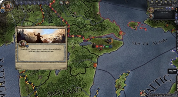 Crusader Kings II – Legacy of Rome