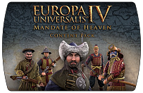 Europa Universalis IV – Mandate of Heaven Content Pack