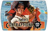 Fallout 4 – Contraptions Workshop