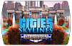 Cities Skylines – Campus (ключ для ПК)