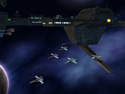 Star Wars Empire at War Gold