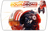 Star Wars Squadrons (ключ для ПК)