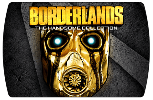 Borderlands The Handsome Collection (ключ для ПК)