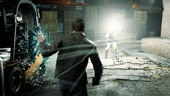Quantum Break (ключ для ПК)