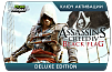 Assassin's Creed IV Black Flag Deluxe Edition