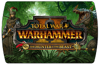 Total War Warhammer 2 – The Hunter and the Beast (ключ для ПК)