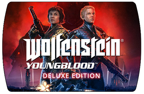 Wolfenstein Youngblood Deluxe Edition (ключ для ПК)