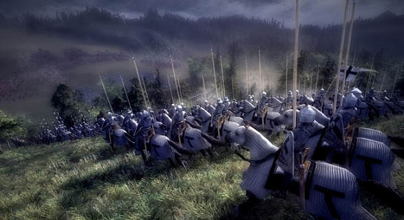 Real Warfare 2 Northern Crusades (Тевтонский орден) (ключ для ПК)