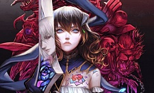 Bloodstained Ritual of the Night доступна для покупки