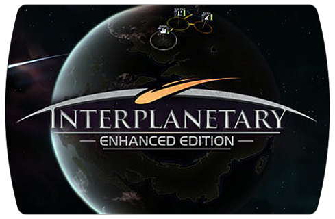 Interplanetary Enhanced Edition (ключ для ПК)
