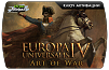 Europa Universalis IV – Art of War (ключ для ПК)