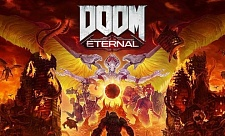 9 дней до релиза DOOM Eternal!
