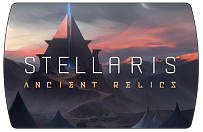 Stellaris – Ancient Relics Story Pack (ключ для ПК)