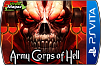 Army Corps of Hell для PS Vita