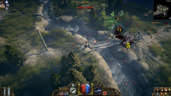 Купить Van Helsing. Новая история. DLC Arcane Mechanic