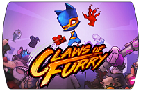 Claws of Furry (ключ для ПК)