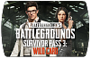 PlayerUnknown's Battlegrounds (PUBG) – Survivor Pass 3 Wild Card (ключ для ПК)