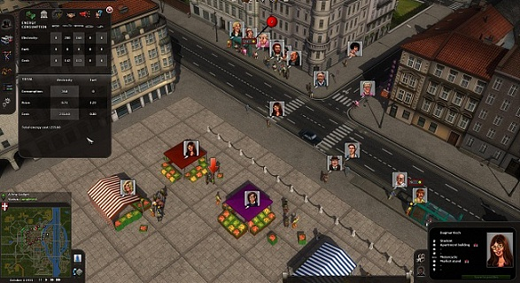 Cities in Motion 1 Collection (ключ для ПК)