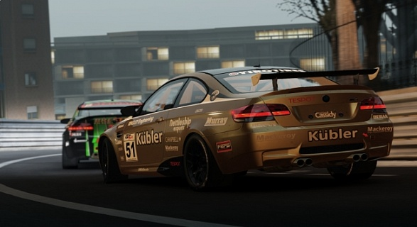 Project CARS Day One Edition