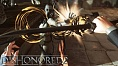 Dishonored 2 – Creative Kills Gameplay Video (PEGI)