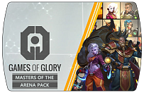Games Of Glory – Masters of the Arena Pack (ключ для ПК)