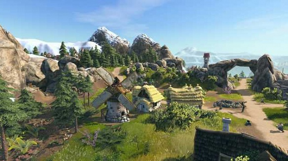 Купить The Settlers 7: Paths to a Kingdom