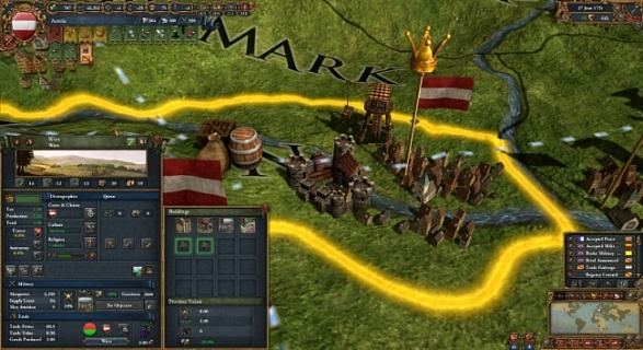 Europa Universalis IV – Common Sense Collection (ключ для ПК)
