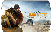 Tom Clancy's Ghost Recon Wildlands – Narco Road