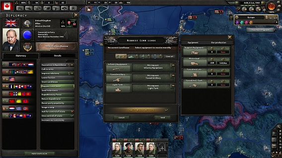 Hearts of Iron IV – Together for Victory