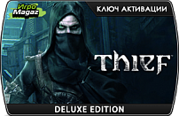 Thief Deluxe Edition
